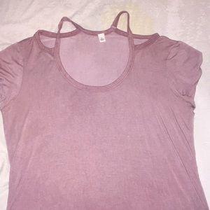Francescas T-shirt! Only worn once